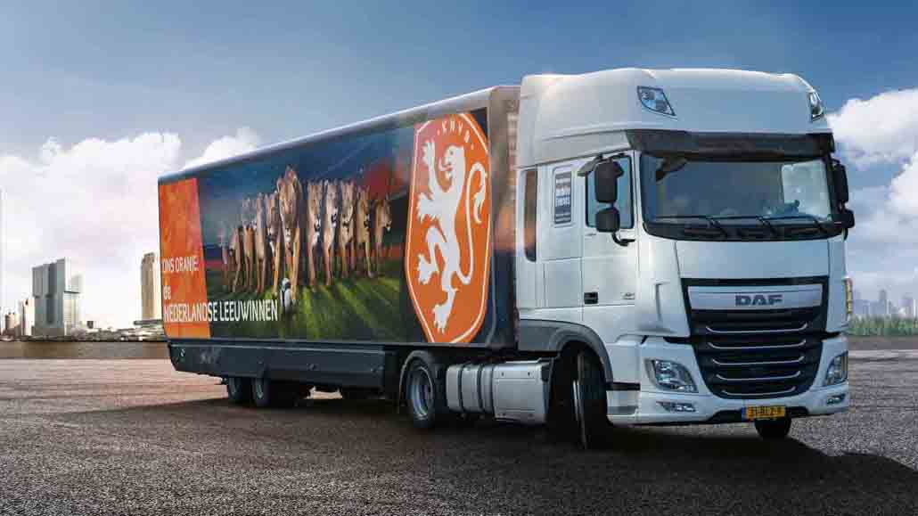 knvb roadshow